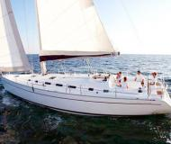 Cyclades 50.4 Segelyacht Charter Angra dos Reis