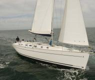Yacht Cyclades 50.5 for rent in Marina Rogac