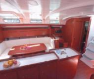 Cyclades 50.5 Segelboot Charter Thira