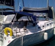 Segelboot Cyclades 50.5 chartern in Gouvia