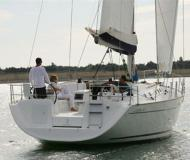 Yacht Cyclades 50.5 for charter in Marina Lindholmen