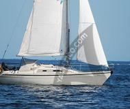 Yacht Dehler 28s Yachtcharter in Riva del Garda