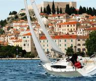 Sailing yacht Delphia 31 for charter in Marina Mandalina