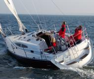 Sailing boat Delphia 33 for rent in Bjorlanda