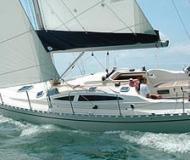 Delphia 37 Segelyacht Charter Denia