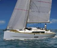 Segelboot Dufour 310 Grand Large Yachtcharter in Venice