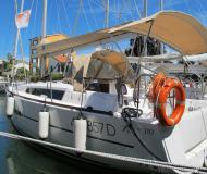 Yacht Dufour 310 Grand Large chartern in Venedig