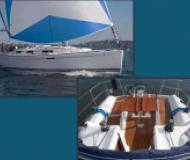 Yacht Dufour 325 Grand Large for hire in Yalikavak