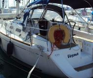 Segelyacht Dufour 325 Grand Large chartern in Pula