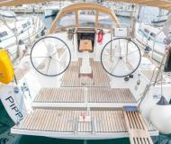 Segelyacht Dufour 325 Grand Large Yachtcharter in Marina Kremik