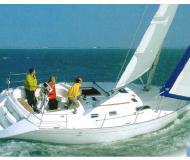 Yacht Dufour 36 Yachtcharter in Port Saint Cyprien