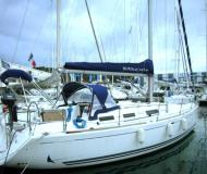 Sailing yacht Dufour 365 Grand Large available for charter in Hyeres