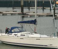 Segelboot Dufour 365 Grand Large Yachtcharter in La Rochelle