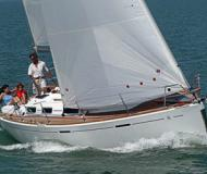 Sailing boat Dufour 365 Grand Large available for charter in Breege