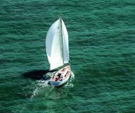 Yacht Dufour 375 Grand Large chartern in Taalintehdas