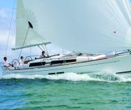 Segelboot Dufour 375 Grand Large Yachtcharter in Rogoznica