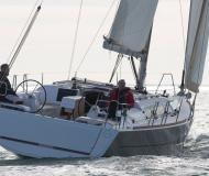 Yacht Dufour 382 Grand Large available for charter in Zaton