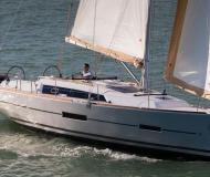 Segelyacht Dufour 382 Grand Large Yachtcharter in Dubrovnik Marina
