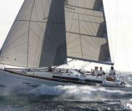 Yacht Dufour 405 for charter in Port Pile