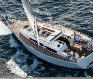 Sailing yacht Dufour 405 Grand Large for rent in Marina di Carloforte