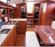 Yacht Dufour 405 Grand Large Yachtcharter in Marina Barska