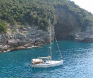 Sailing boat Dufour 405 Grand Large for rent in Arona