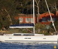 Yacht Dufour 405 Grand Large chartern in Marine Betina