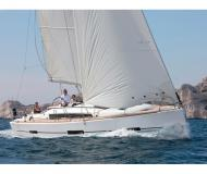 Segelboot Dufour 410 Grand Large Yachtcharter in Bodrum