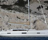 Segelyacht Dufour 410 Grand Large Yachtcharter in Tropea Marina