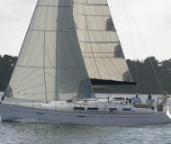 Segelyacht Dufour 425 Grand Large chartern in Vancouver
