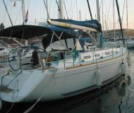 Segelboot Dufour 425 Grand Large Yachtcharter in Porto di Marina di Ragusa