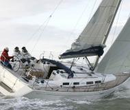 Yacht Dufour 425 Grand Large for rent in Saint Georges