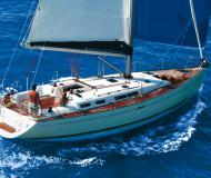Yacht Dufour 44 chartern in Marina San Miguel