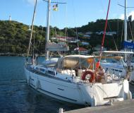 Yacht Dufour 445 Grand Large for charter in ACI Marina Trogir