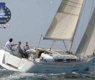 Segelyacht Dufour 450 Grand Large chartern in Orhaniye