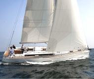 Yacht Dufour 450 Grand Large chartern in Marina Frapa