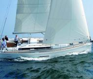 Segelyacht Dufour 450 Grand Large Yachtcharter in Ajaccio