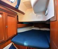 Yacht Dufour 454 for charter in Gouvia Marina