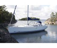 Sail boat Dufour 455 Grand Large available for charter in Taalintehdas