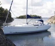 Segelyacht Dufour 455 Grand Large Yachtcharter in Taalintehdas