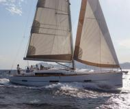 Sail boat Dufour 460 Grand Large for rent in Marina Port de Pollenca