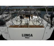 Segelboot Dufour 460 Grand Large Yachtcharter in Dubrovnik