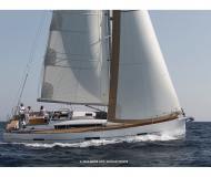Sailing yacht Dufour 460 Grand Large available for charter in ACI Marina Jezera