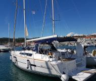 Yacht Dufour 460 Grand Large for rent in ACI Marina Jezera