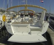 Segelyacht Dufour 460 Grand Large chartern in Milazzo