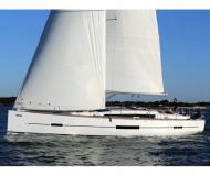 Sailing yacht Dufour 512 Grand Large for hire in Arona