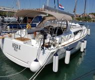 Segelyacht Dufour 512 Grand Large chartern in Marina Veruda