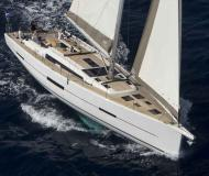 Yacht Dufour 560 Grand Large for rent in Airlie Beach