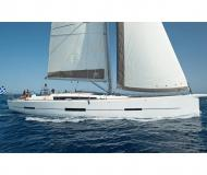 Segelyacht Dufour 560 Grand Large Yachtcharter in Palmi
