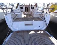 Segelboot Elan 35 Impression chartern in Krk